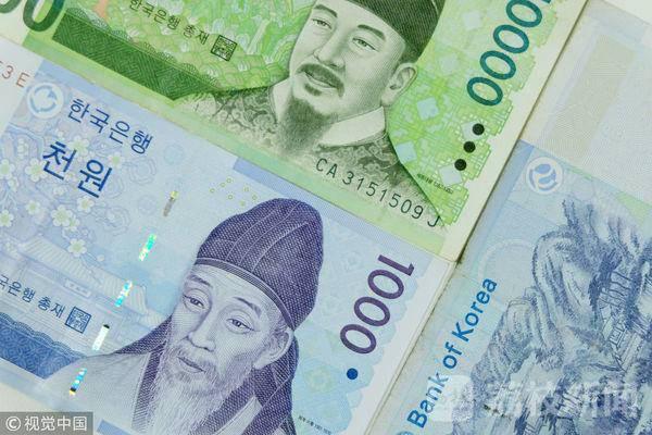 韩国成为全球第一个承担起美军洗澡、洗衣服和打扫卫生费用的国家