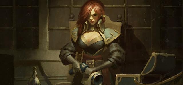 造物者说:船长已死 厄运小姐将有新发展